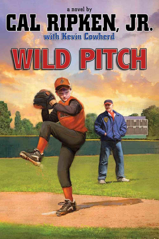Wild Pitch