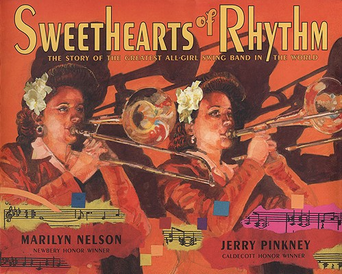 Post image for SWEETHEARTS OF RHYTHM