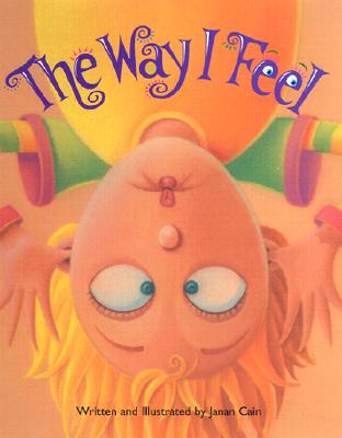Post image for The Way I Feel by Janan Cain