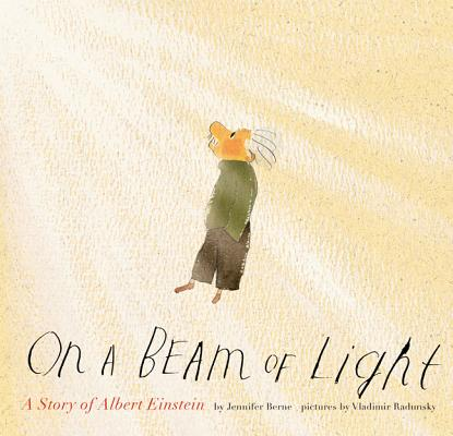 Post image for On a Beam of Light: A Story of Albert Einstein
