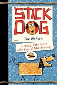 Stick Dog by Tom Watson
