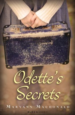 Post image for Odette's Secrets by Maryann Macdonald
