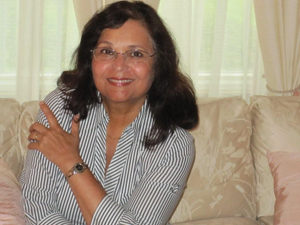 Post image for A Conversation with Author Farhana Zia, Part 2
