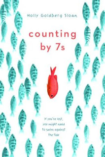 Post image for COUNTING BY 7's