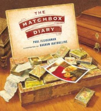 Post image for THE  MATCHBOX DIARY