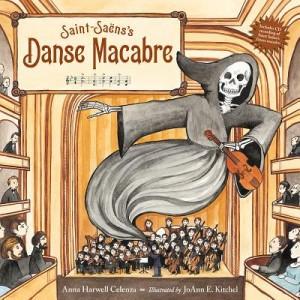 Saint-Saien's Danse Macabre