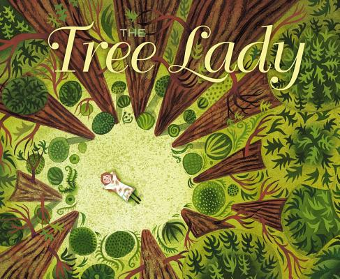 Post image for THE  TREE  LADY
