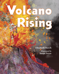 Post image for Volcano Rising
