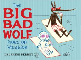 Post image for Librarian's Corner: Funny Books for Kids, Part 2