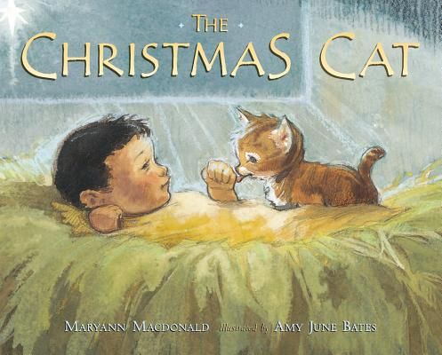 Post image for The Christmas Cat – An Author-signed Holiday Giveaway!