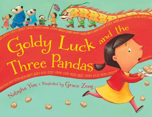 Post image for Goldy Luck and the Three Pandas