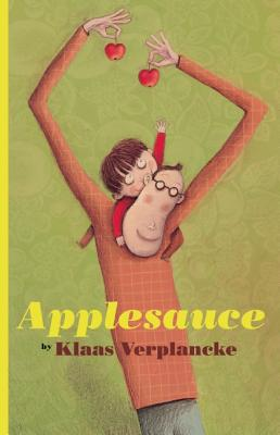 Post image for APPLESAUCE