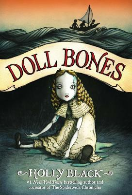 Post image for Doll Bones by Holly Black
