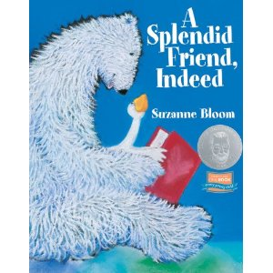 Post image for Librarian's Corner: Great Books About Friendship