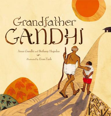 Post image for Grandfather Gandhi