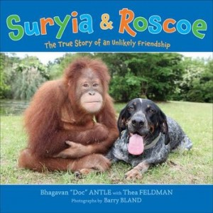 Post image for Librarian's Corner: More Books About Friendship