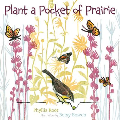 Post image for PLANT A POCKET OF PRAIRIE
