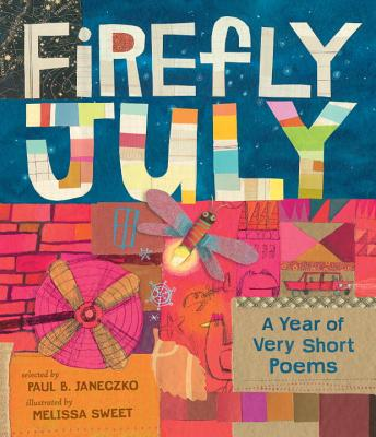 Post image for Firefly July and a Poem for Every Season
