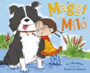 Post image for Maggi and Milo