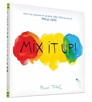 Post image for Mix It Up!