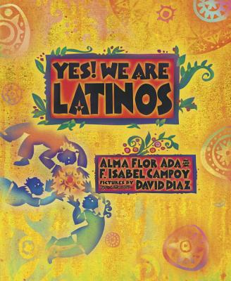 Post image for YES!  WE  ARE  LATINOS