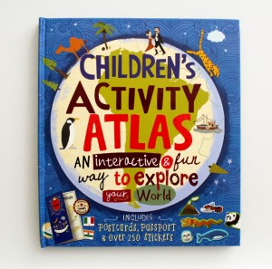 Activity Atlas