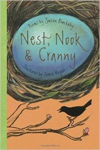 Nest Nook & Cranny