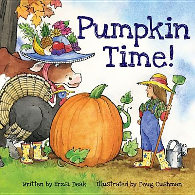Post image for Pumpkin Time!