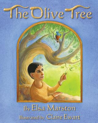 Post image for THE OLIVE TREE