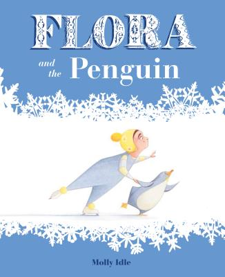 Post image for Giveaway! Flora and the Penguin