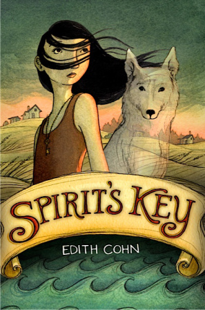 Post image for SPIRIT'S KEY – A Magical Giveaway