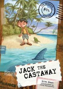 Jack the Castaway_