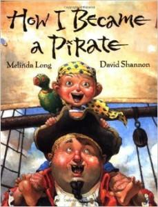 became a pirate