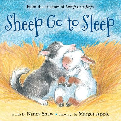 Post image for Sheep Go to Sleep by Nancy Shaw