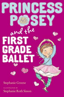 Post image for Princess Posey, First Grader
