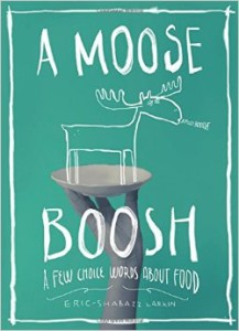 Moose Boosh