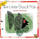 Post image for THE LITTLE BLACK FISH  and other delights from Persia