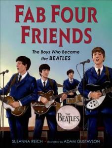 Fab Four Friends by Susan Reich