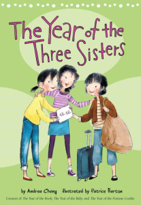 year of the three sisters