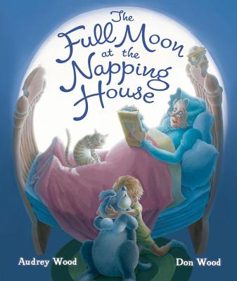 Post image for The Full Moon at the Napping House