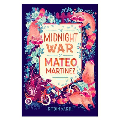 Post image for The Midnight War of Mateo Martinez