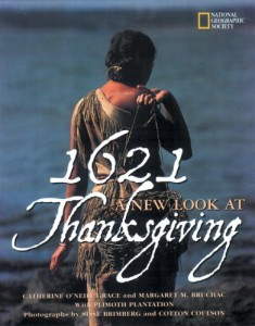 1621- A New Look at Thanksgiving