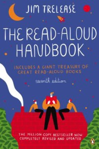 The Read Aloud Handbook Jim Trelease