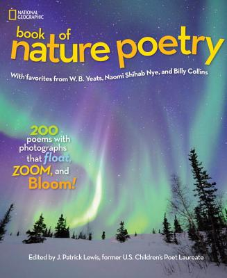 Post image for Book of Nature Poetry