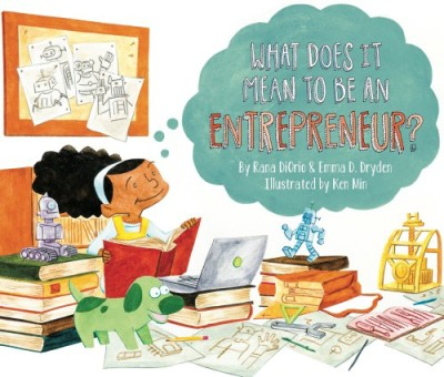 Post image for What Does It Mean to Be An Entrepreneur?