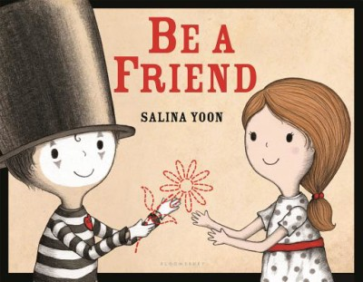 Post image for Be A Friend. Love a Friend.