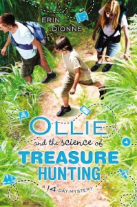 Ollie and the Science Treasure Hunt