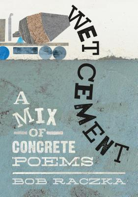 Post image for A Mix of Concrete Poems