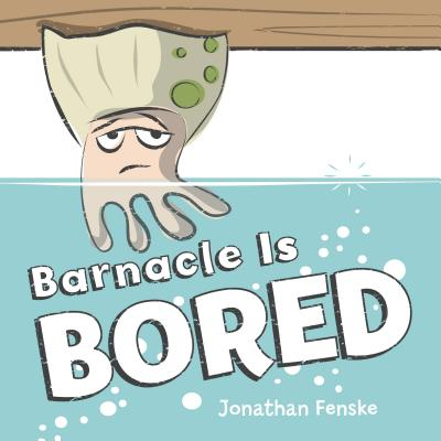 Post image for A book about a barnacle? Yes!