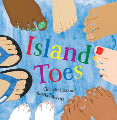Post image for Librarian's Corner: Guest Post by Christin Lozano's Summer Reads